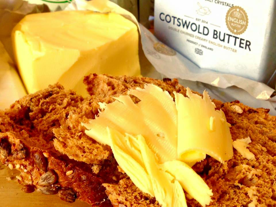 The Cotswold Food Store and Cafe