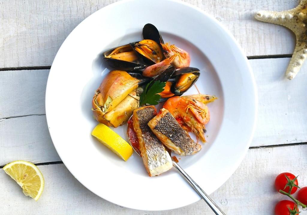 The Oyster Shack - Devon