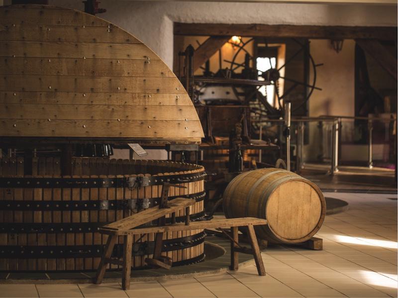Brasserie Lancelot - Brittany