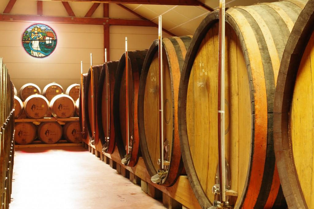 Distillerie des Menhirs - Brittany