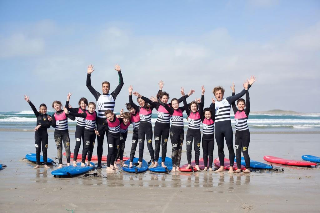 29 Hood Surfclub - Brittany