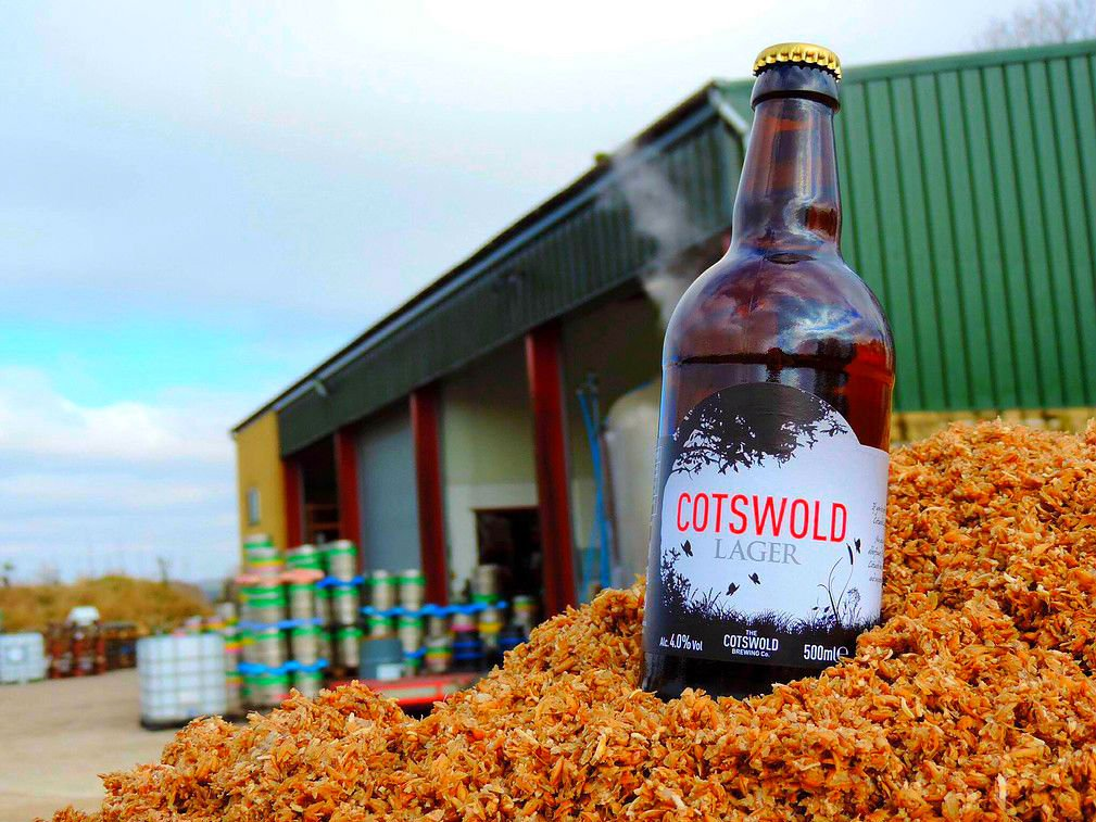 Cotswold Brewing tours