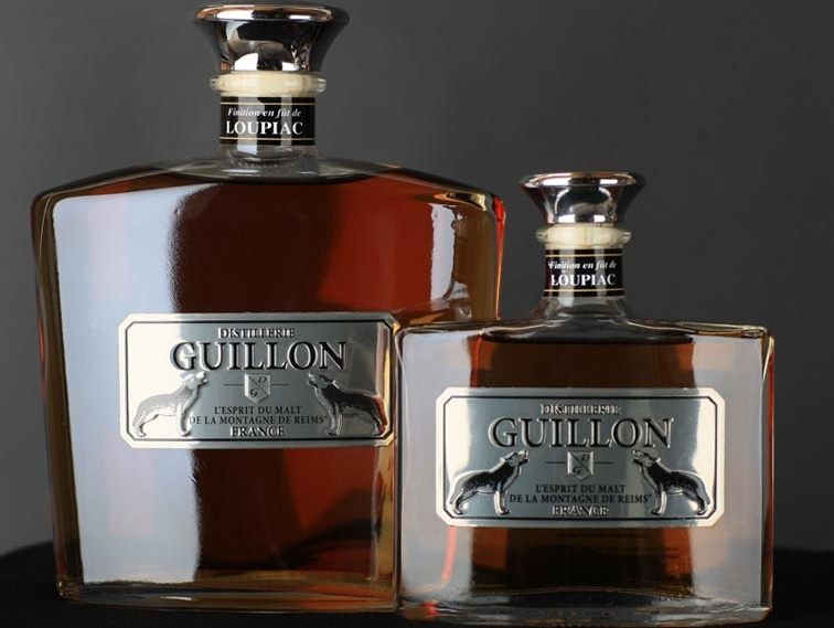 Distillerie Guillon - Champagne