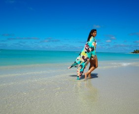 Interview with Award Winning Fashion and Travel Blogger
