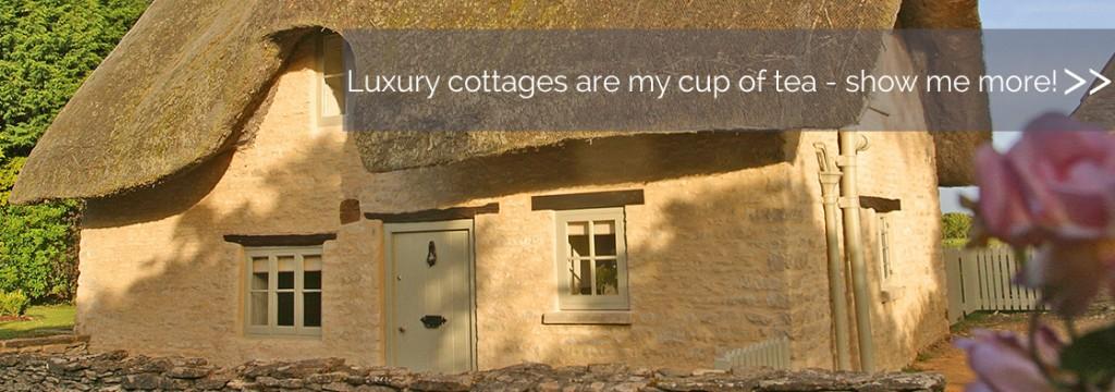 UK Cottage Holidays