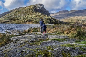 Top Family Activities in Ireland