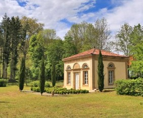 Mas Amour - Midi Pyrenees - Oliver's Travels