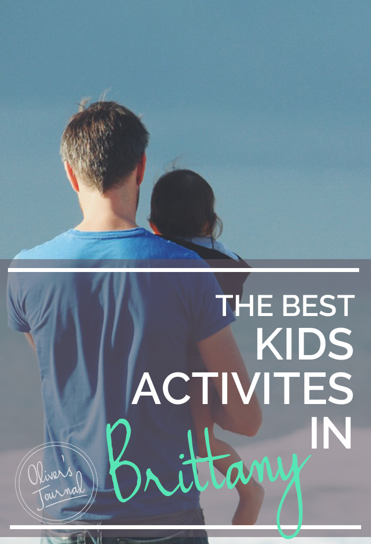 The best kids activities in Brittany