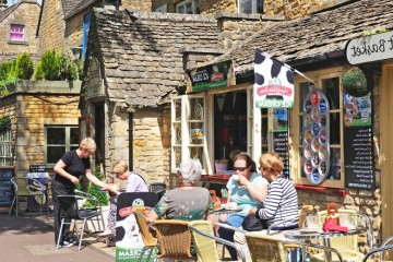 Thinsg to do in Cotswolds - Oliver's Travels