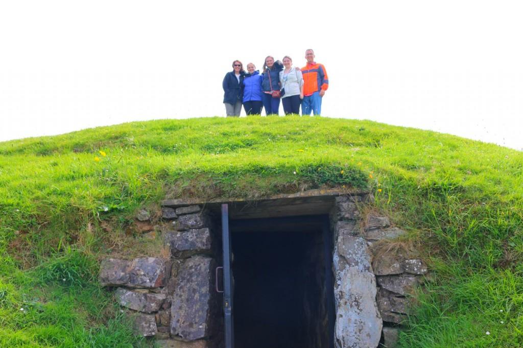 Boyne Valley Tour - Ireland