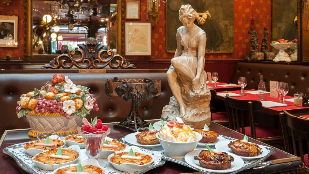 Café du Palais - Champagne