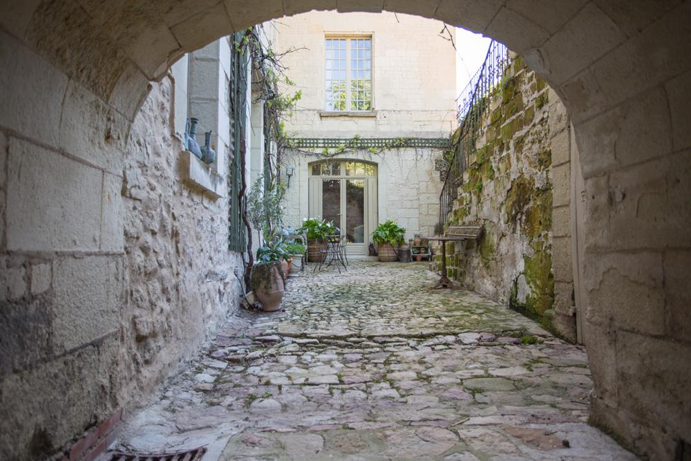 Guide to the Loire Valley
