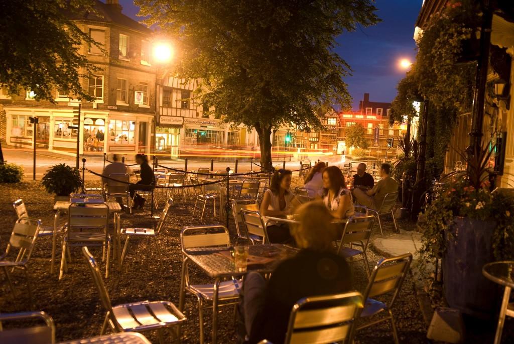 Norwich Pub Tours