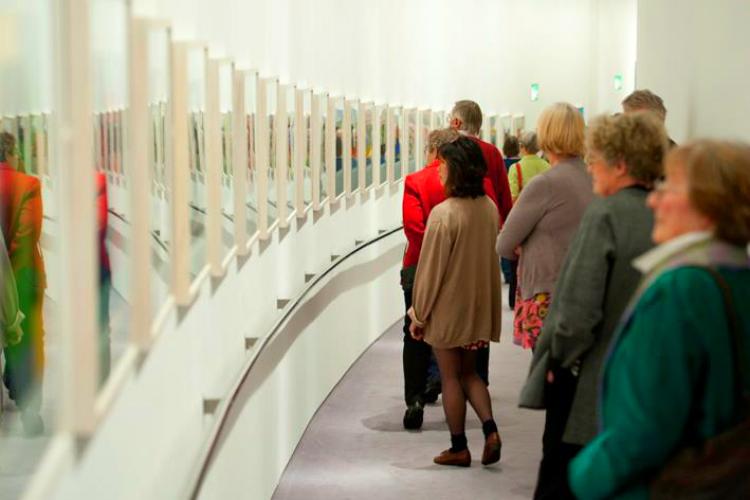 Sainsbury Centre for Visual Arts