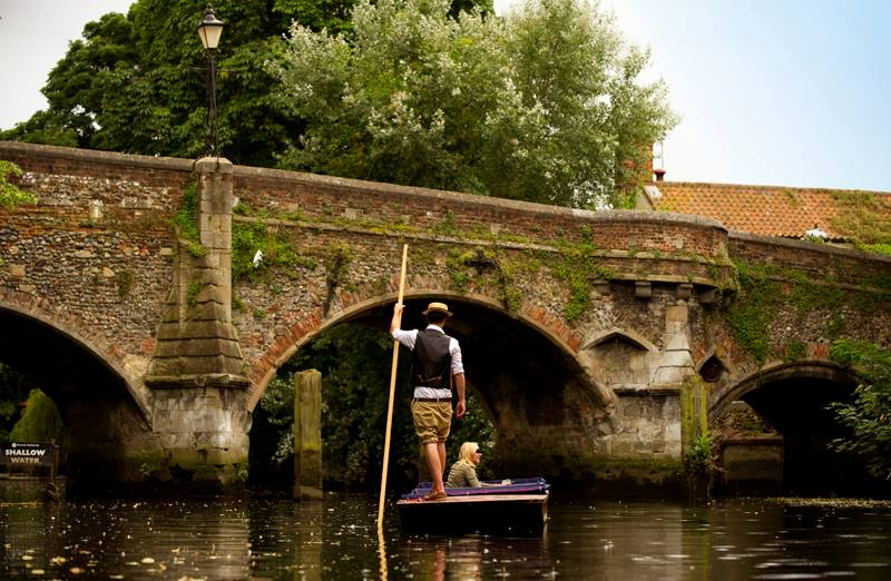 Norwich Punting Co.