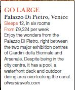 BA Highlife - Palazzo di Pietro - Oliver's Travels