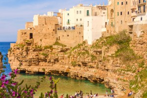 Best Beaches in Puglia - Oliver's Travels
