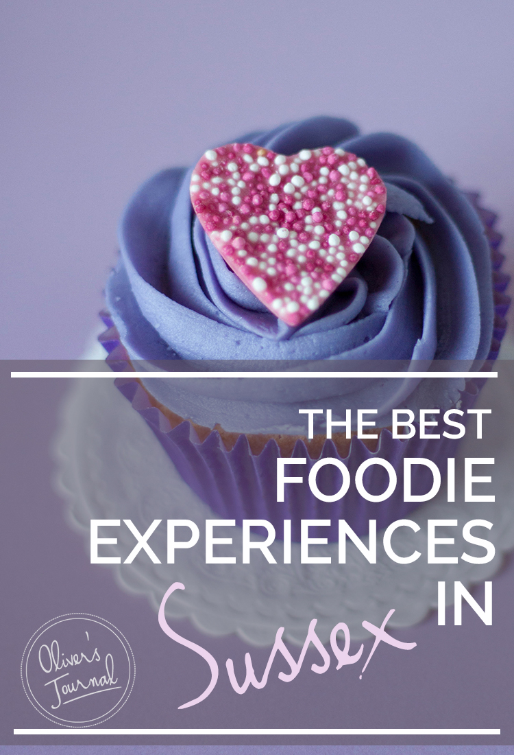 Best Foodie Experiences in Sussex