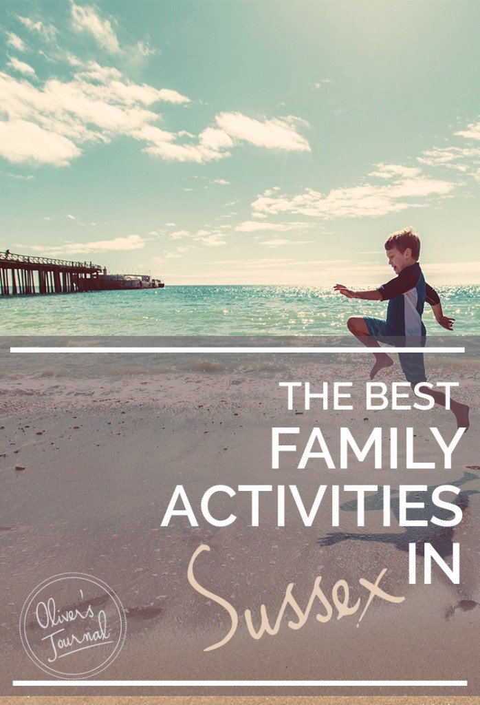 The best family activities in Sussex1