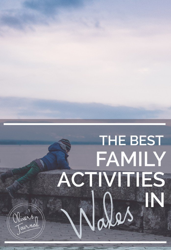 The best family activities in Wales