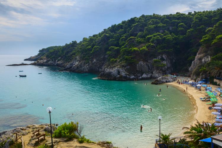 Tremiti Islands – Puglia