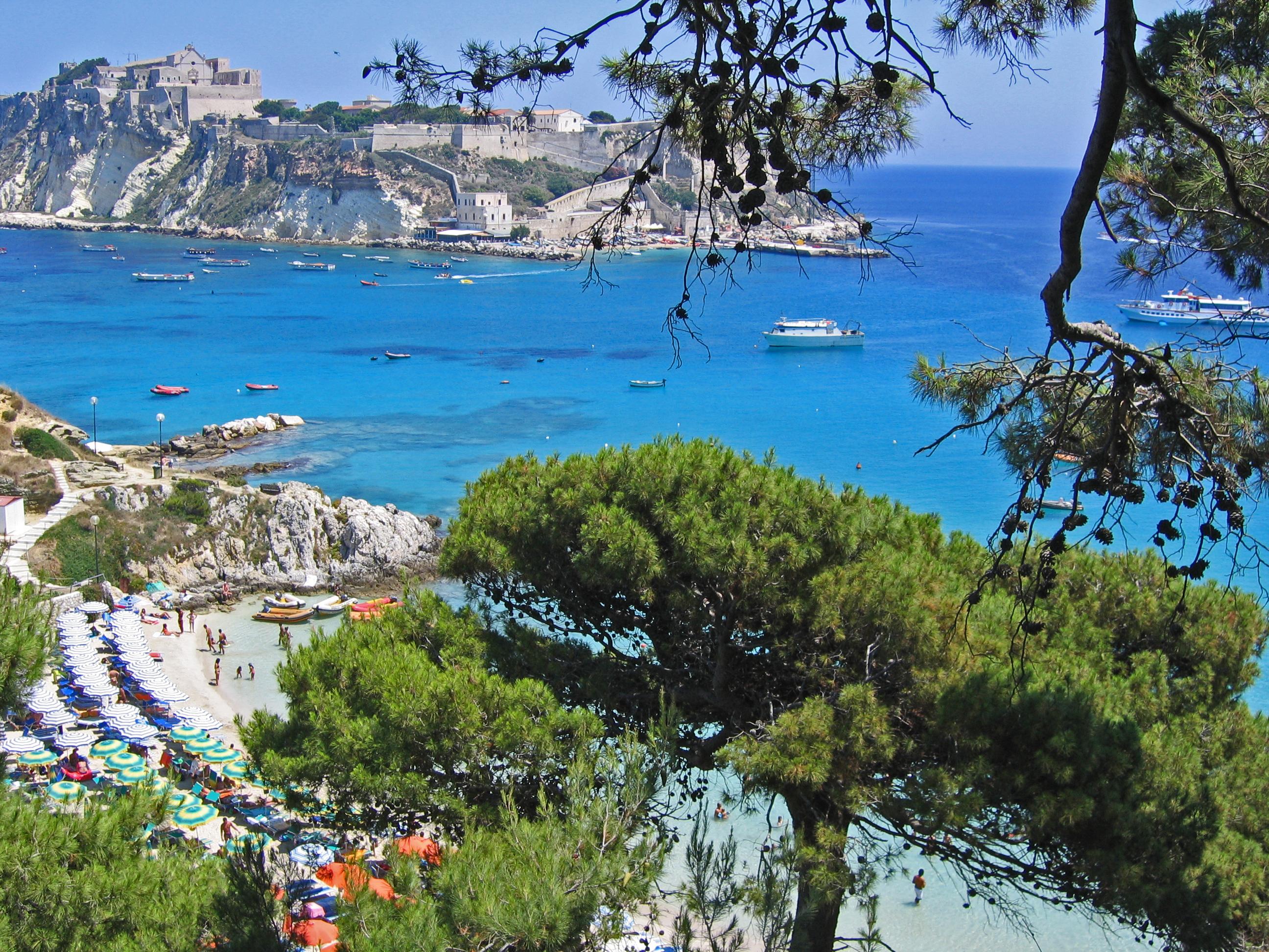 Puglia Best Sandy Beaches