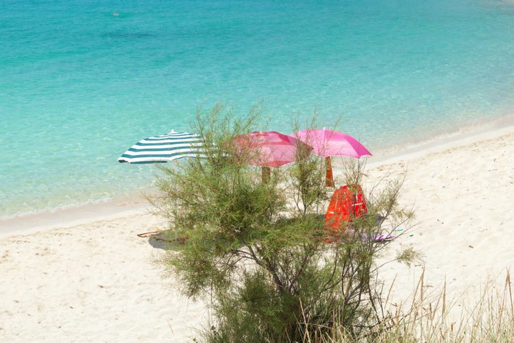 San Pietro in Bevagna Beach, Maruggio
