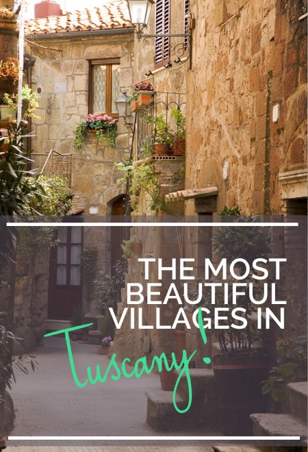 Most Beautiful Towns And Villages In Tuscany Oliver 39 S Travels