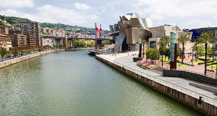 Bilbao Spain