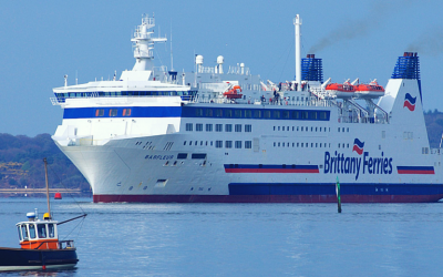 Brittany Ferry