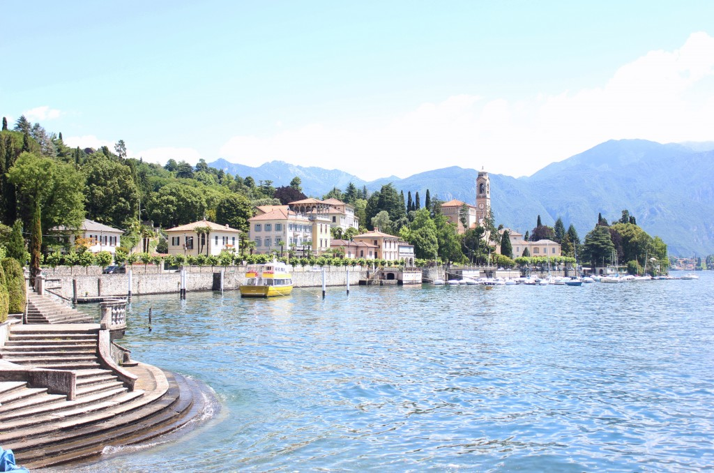 Lake Como - Italy - Oliver's Travels