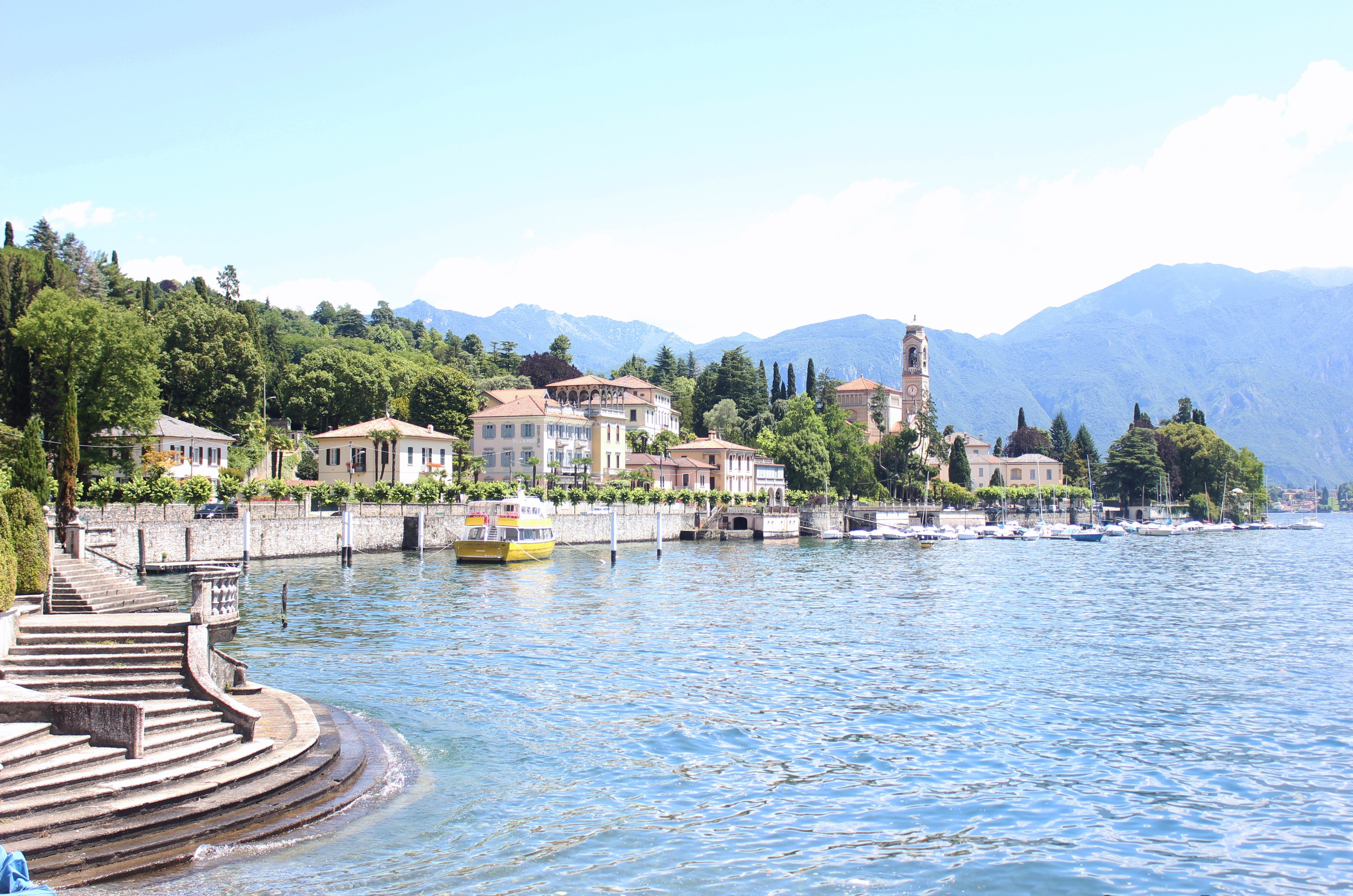 Image gallery lake como italy for Small luxury hotels of the world wiki