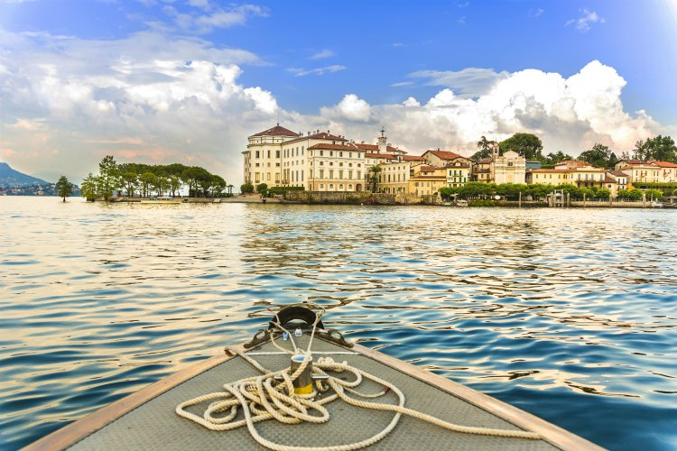 Lake Maggiore - Oliver's Travels