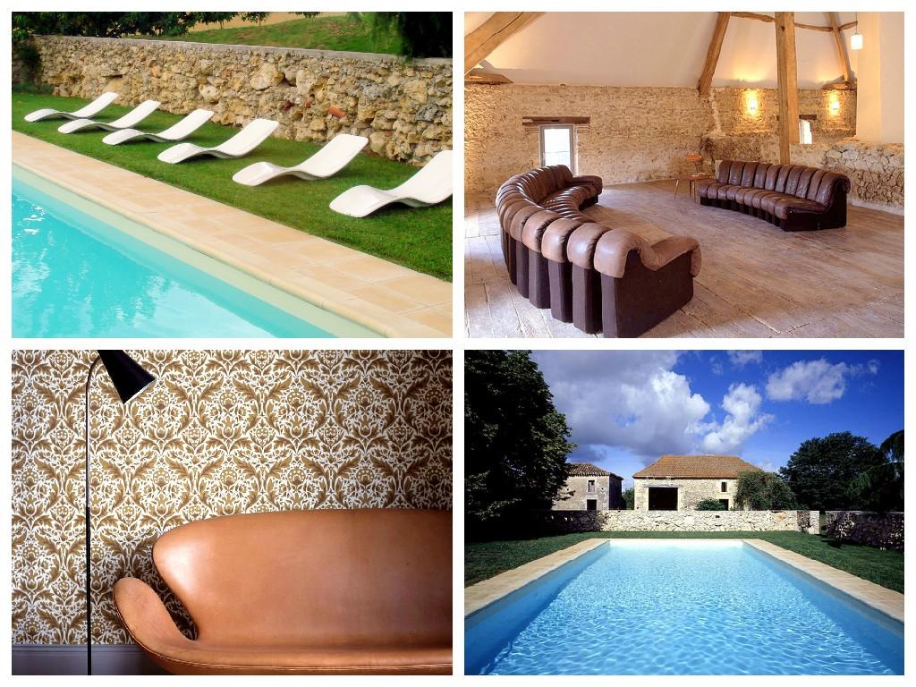 Maison De Hautefage - Dordogne - Oliver's Travels