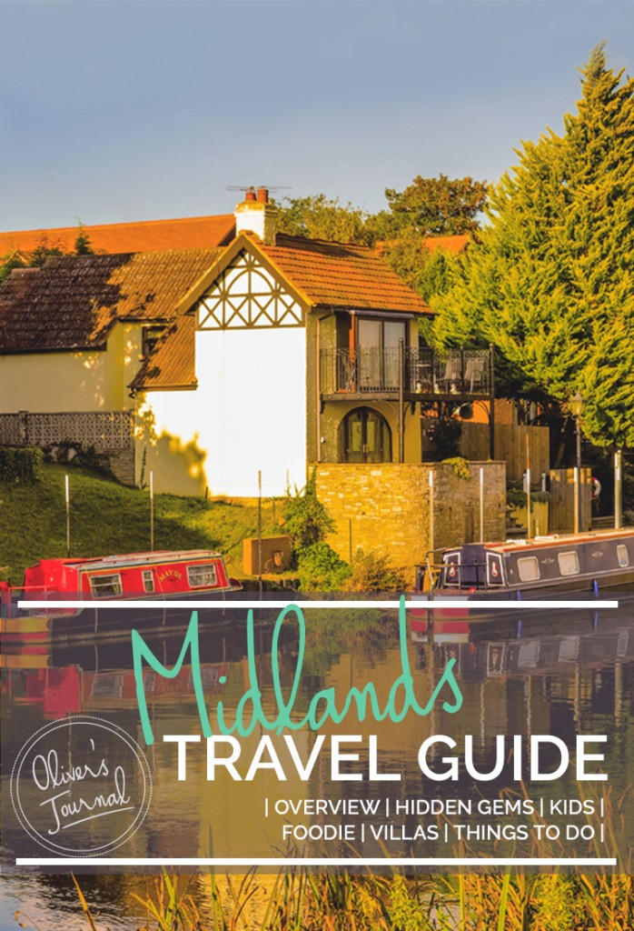 Midlands travel guide