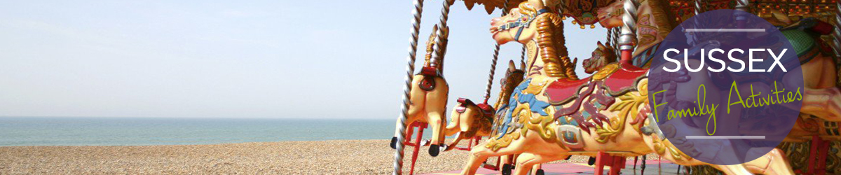 Sussex - Family Activities