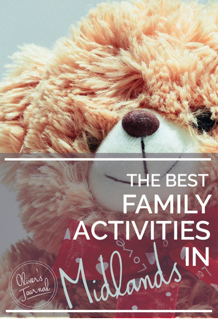 The Best Family Activities in Midlands