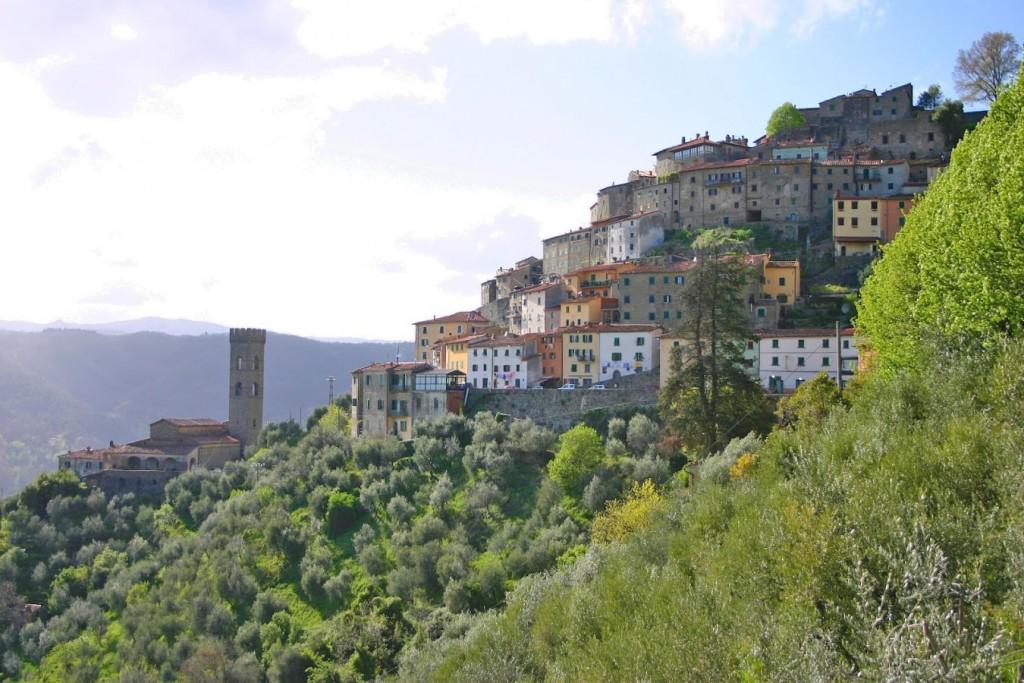 Vellano - Tuscany - Best Towns and Villages in Tuscany