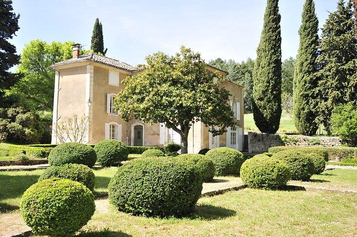 Villa Cerise - Provence - Oliver's Travels
