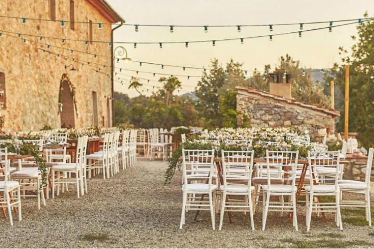 Villa Felathri - Tuscany - Oliver's Travels