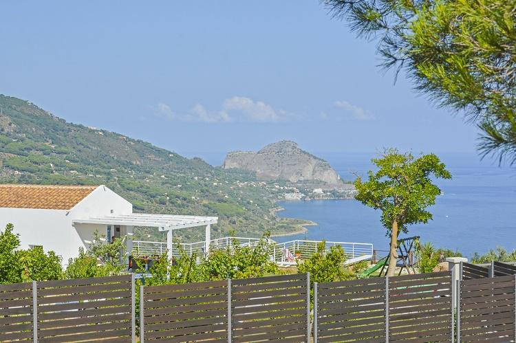 Villa-Rosetta - Sicily - Oliver's Travels
