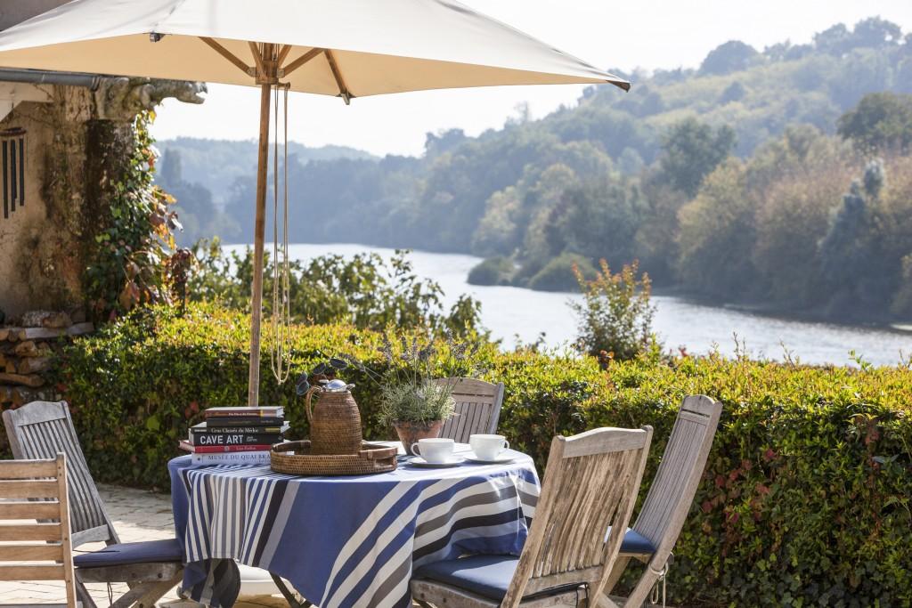 Villa Shambhala - Dordogne - Oliver's Travels