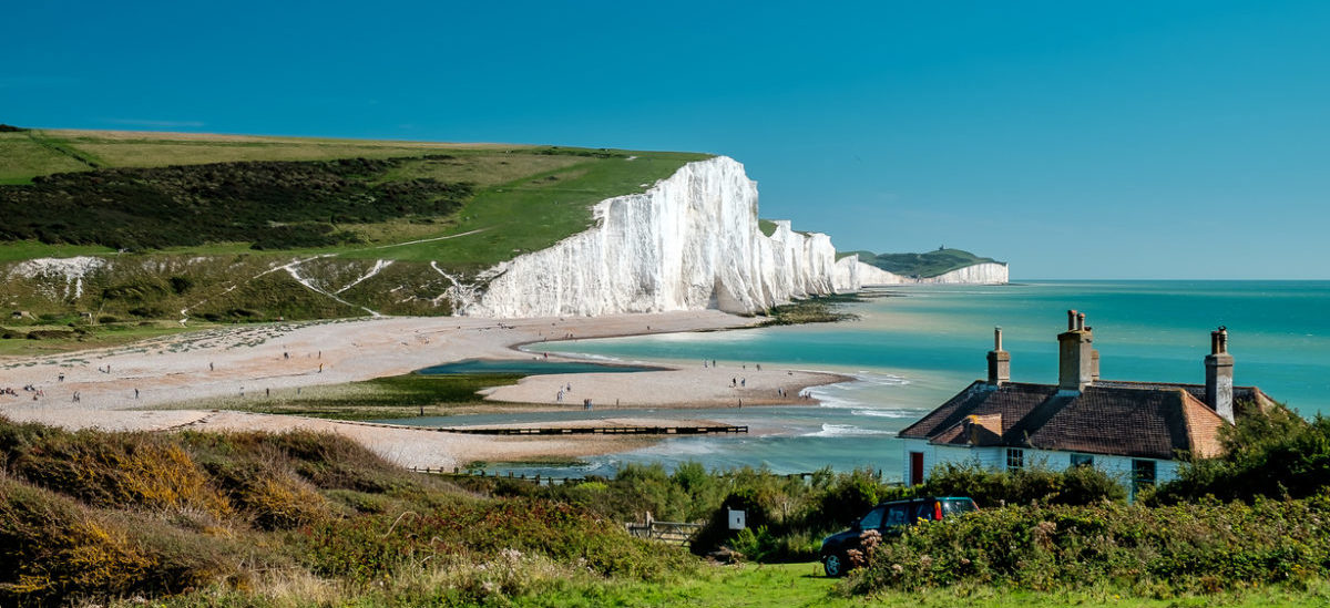 Things to Do in Sussex: Travel Guide | Oliver's Travels