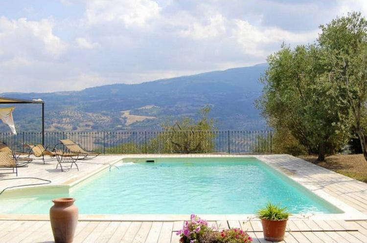 Poggio Aperto - Tuscany - Oliver's Travels