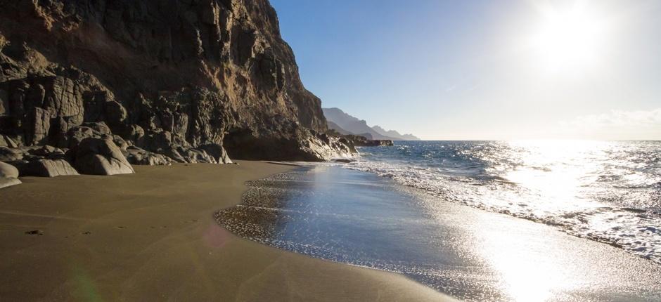 Playa de Guayedra - Image credit: helloislascanarias.com