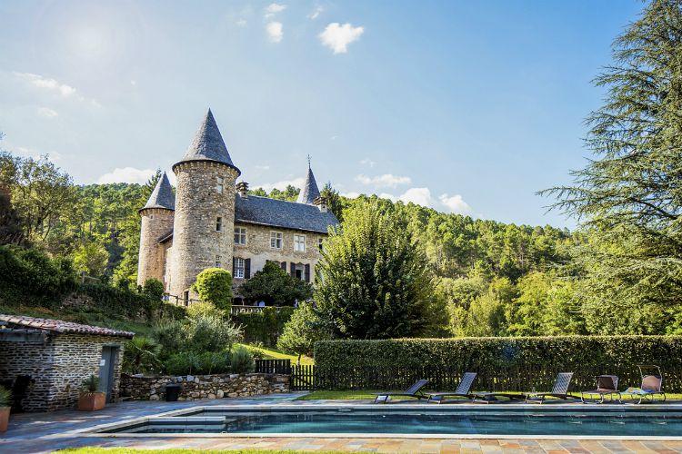 Chateau-Chamborigaud-Languedoc-Olivers-Travels-FR-4