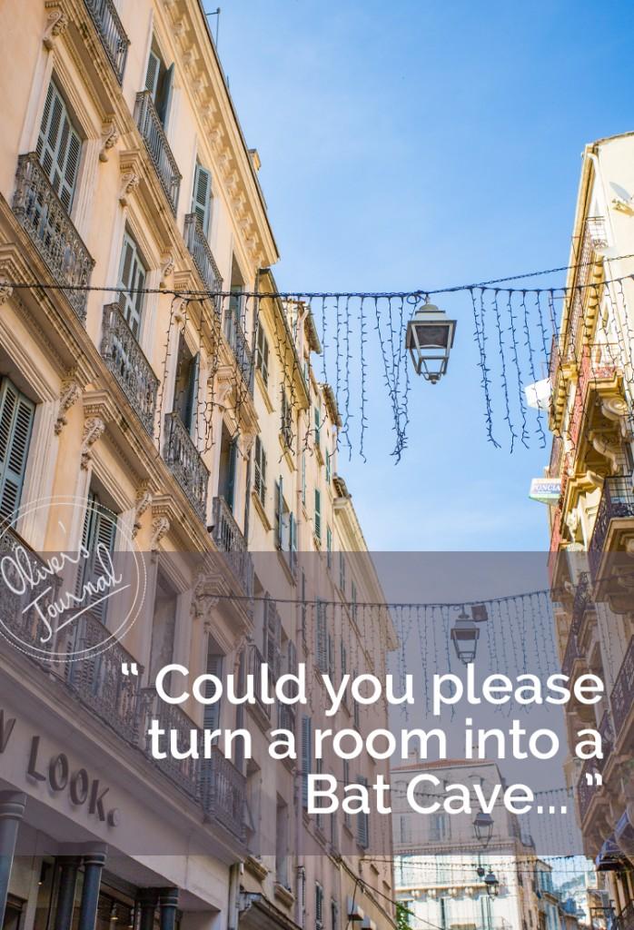 Crazy Concierge Requests - 2 - Oliver's Travels