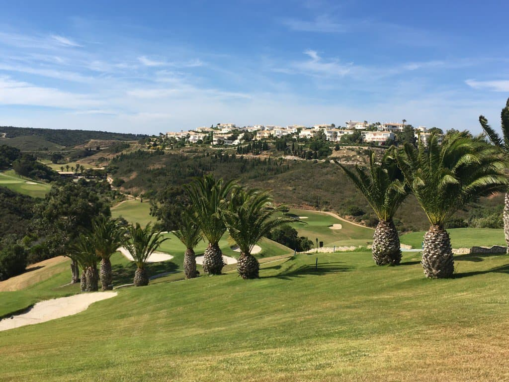 Santo Antonio Resort - Algarve - Oliver's Travels