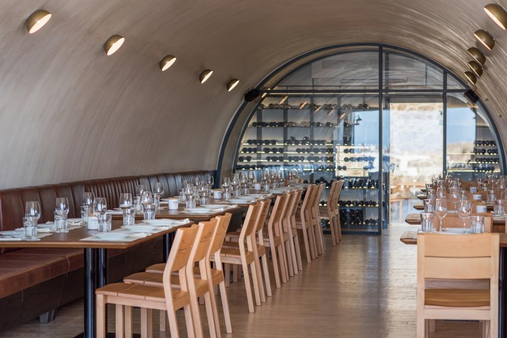 Salis Restaurant - Chania - Crete