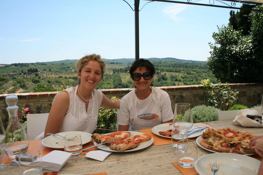 Le Baccanti - Sicily
